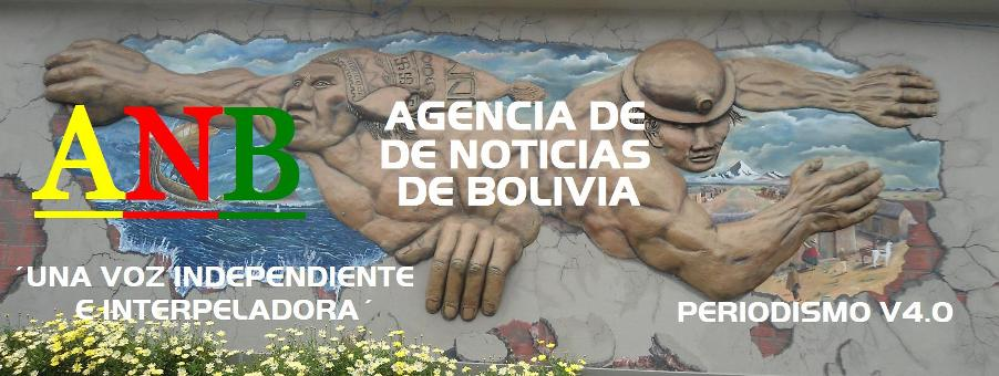 AGENCIA DE NOTICIAS DE BOLIVIA