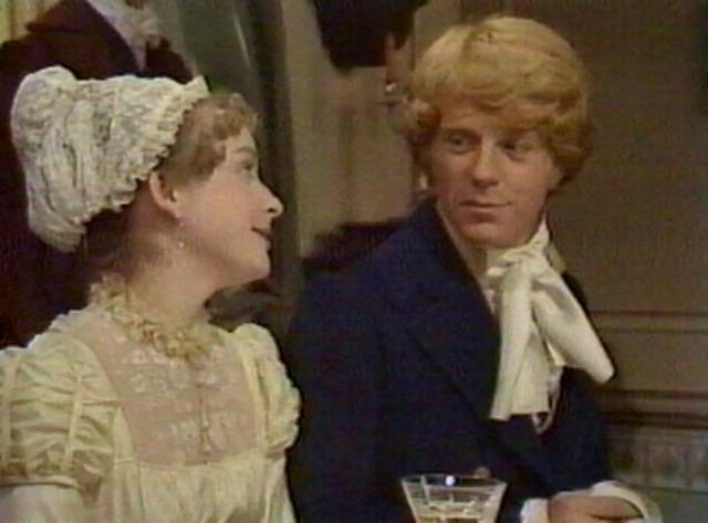 an examination of elizabeth bennet and william darcys marriage in pride and prejudice by jane austen Pride and prejudice by jane austen  by mockingly referring to mr darcy and elizabeth's supposed marriage 24 answers will vary  and mrs bennet tells him that.