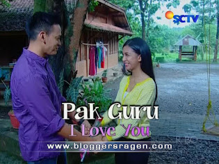 Sinopsis Pak Guru I Love You