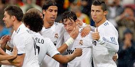 Prediksi Bola Real Madrid vs Celta Vigo