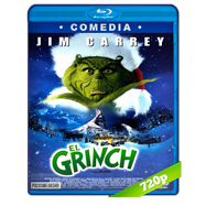 El Grinch (2000) BRRip 720p Audio Dual Latino-Ingles