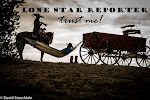 Lone Star Reporter (the beginnings)