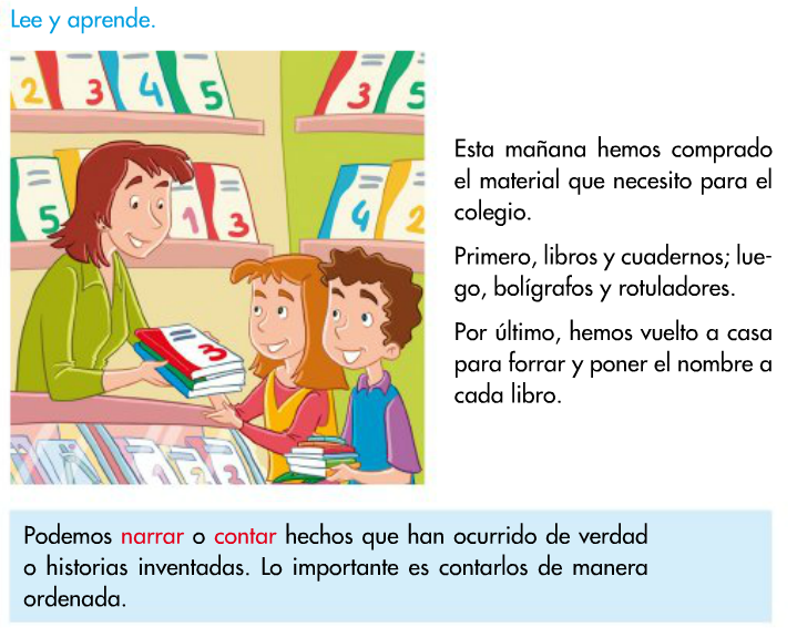 http://www.primerodecarlos.com/SEGUNDO_PRIMARIA/abril/tema2-3/actividades/lengua/aprende_narracion/visor.swf