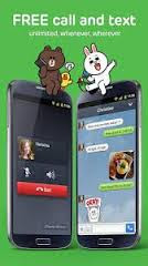 LINE v5.2.3 APK Android
