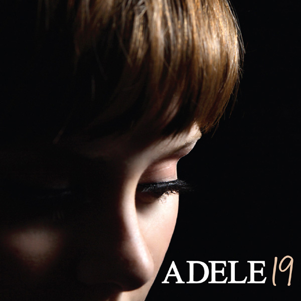 Adele 19 album cover