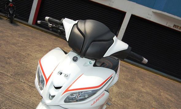 Modifikasi Motor Yamaha Jupiter Z1 title=