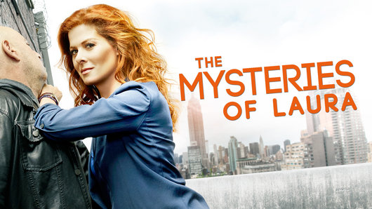 the mysteries of Laura sezonul 2 episodul 14 online subtitrat