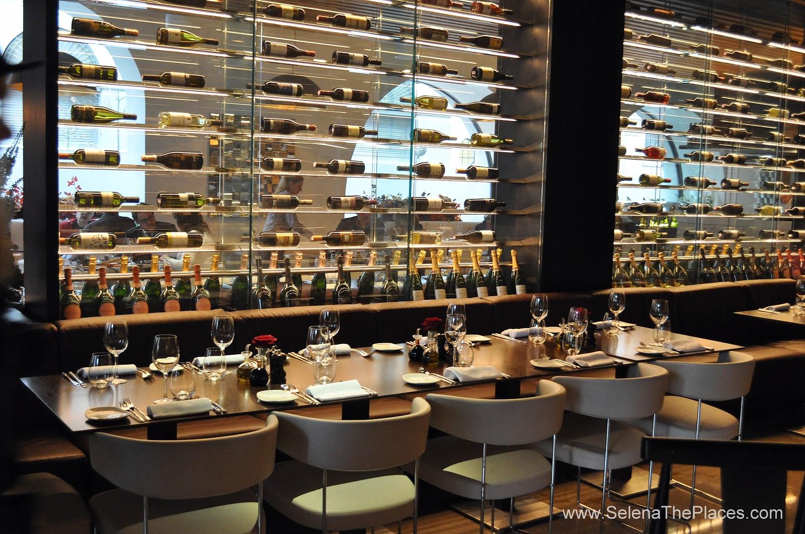 Cucina Asellina, ME London