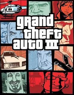 gta3 Grand Theft Auto III – Portable