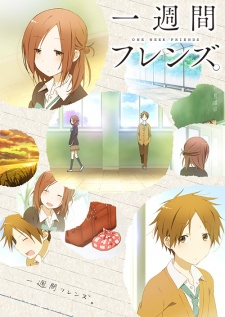 Anime Ishuukan Friends
