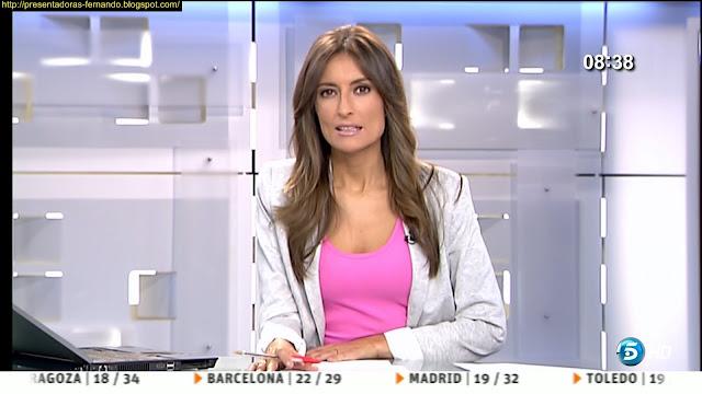 Leticia Iglesias I