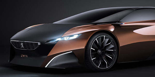 peugeot onyx, concept car, 2012, awesome, design, future, luxury car, sport car