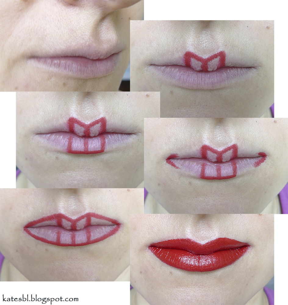 Как сделать свои губы красивее 320