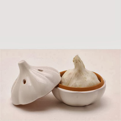 Creative Garlic Inspired Products and Designs (10) 9