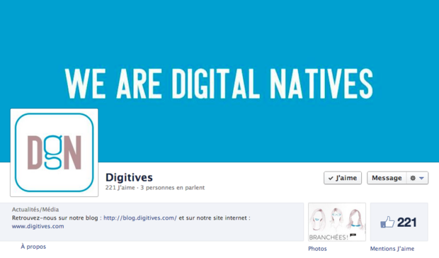 Digitives