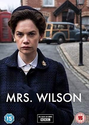 Mrs. Wilson - Legendada Séries Torrent Download capa