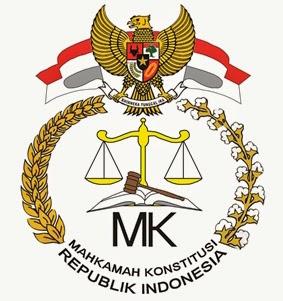 Hasil Seleksi Adminsitras CPNS Mahkamah Konstitusi 2014