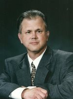 Author John Cunningham Jr.