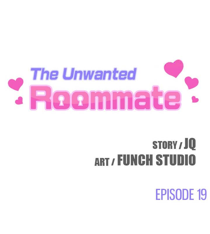 The Unwanted Roommate-ตอนที่ 19 END