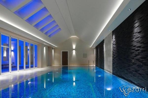 Mozaic piscine mozaic amenajari interioare mozaic bacau for Amenajari piscine