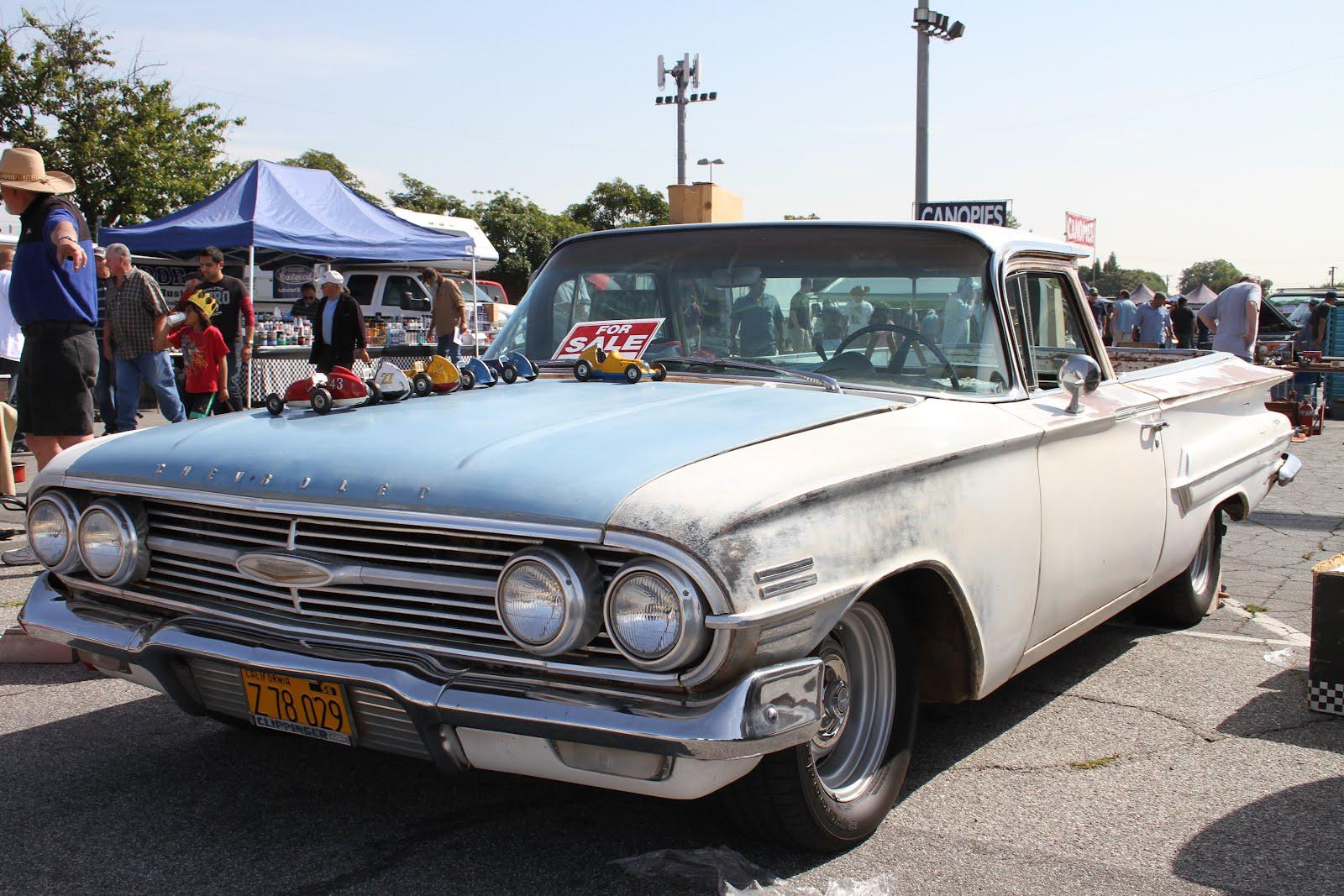 Craigslist 1960 El Camino For Sale Autos Post