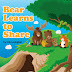 Bear Learns to Share - Free Kindle Fiction