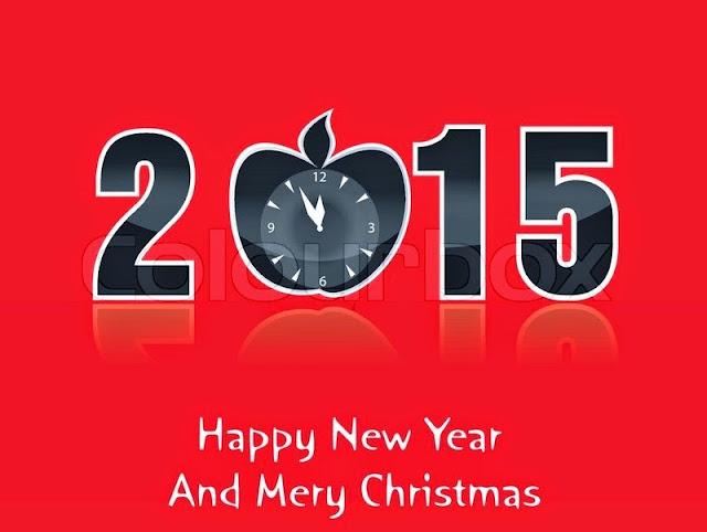 Happy New Year 2015 Amazing Wallpaper in HD
