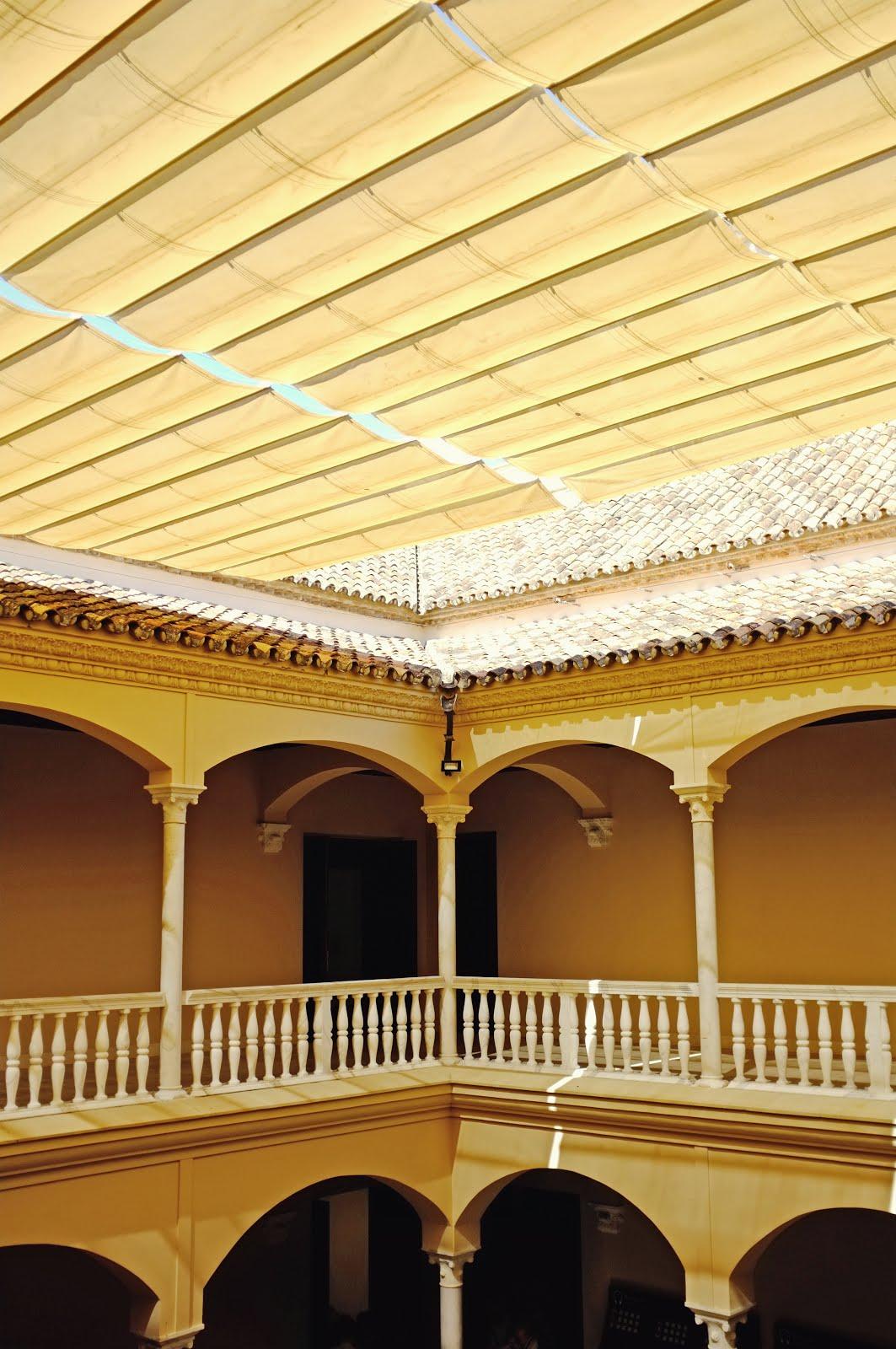 MALAGA | MUSEO PICASSO