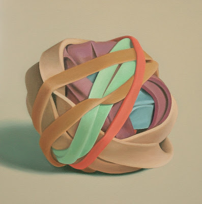 Rubber Band Ball #14:
