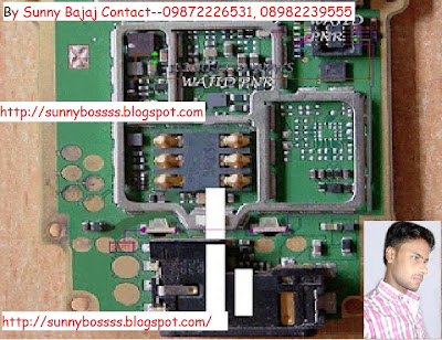Bajaj: 1200 lcd nokia 1208 light problem solution display ways track