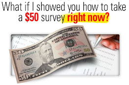 Take Surveys For Cash - #1