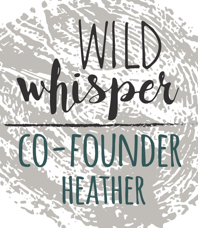 Wild Whisper Shop