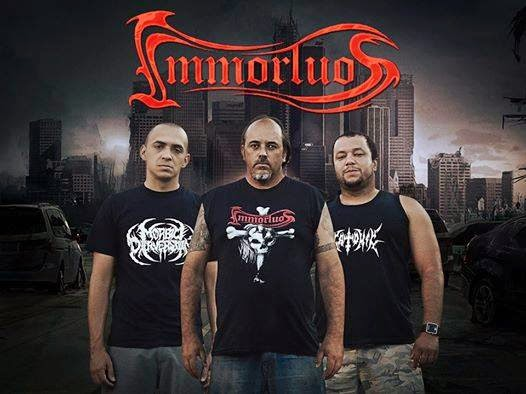 Immortuos