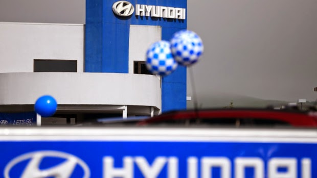 Hyundai Recalls More Than 419 000 Cars And Suvs Caarwale