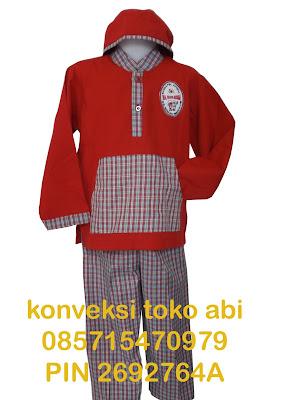 Beli Seragam Sekolah Murah di Jakarta Pusat: Senen, Kwitang, Kenari, Paseban, Kramat, Bungur