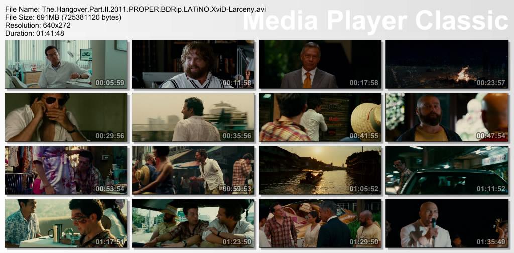 The hangover part ii - una notte da leoni 2 (2011) bdrip 1080p ita-eng mkv preview 7