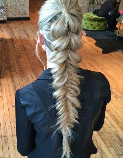14 adorable braided hairstyles hairstylo variation2bto2bthe2bsimple2bbraid ccuart Gallery