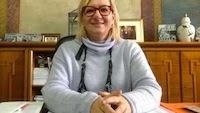 Rita Rossa Sindaco