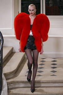 SAINT LAURENT AW2016/17 Collection