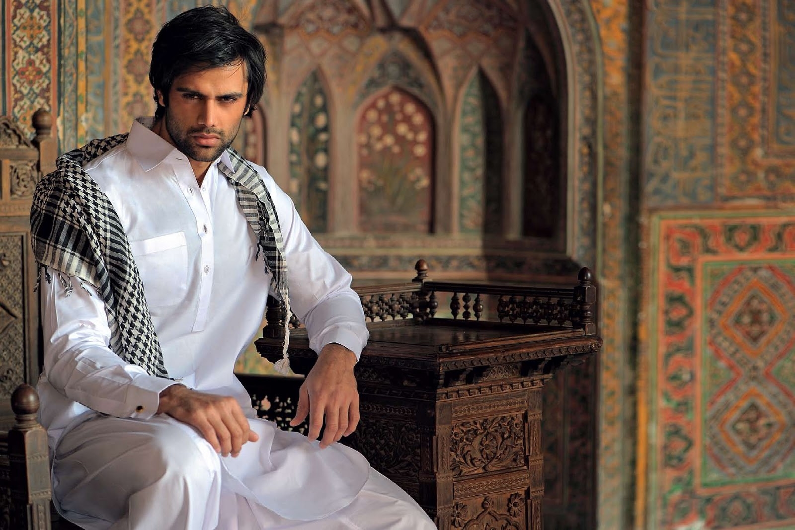 Pakistani men fashion designers 45