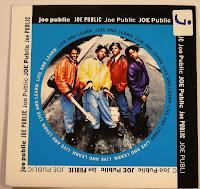 Joe Public – Live And Learn (VLS) (1991)