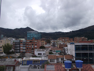 Furnished apartment near Unicentro in Bogota Colombia for rent