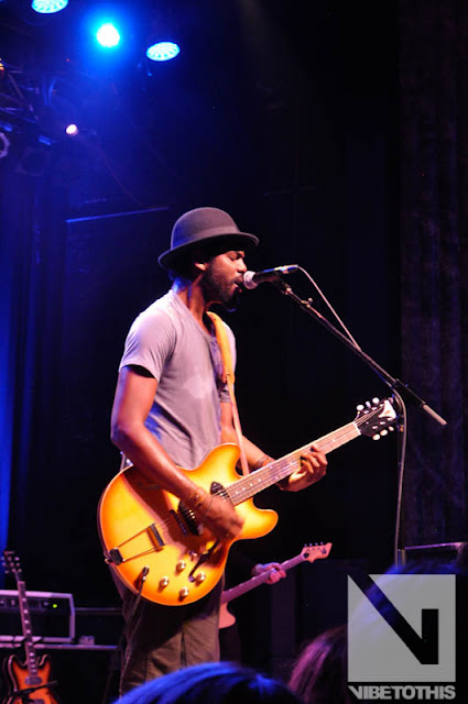  DSC0141 Gary Clark Jr.   Live @ Variety Playhouse, ATL, GA (VTT Photos)