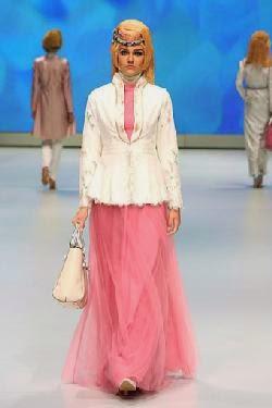 Koleksi Baju Muslim Shafira Terbaru Terlengkap 2015