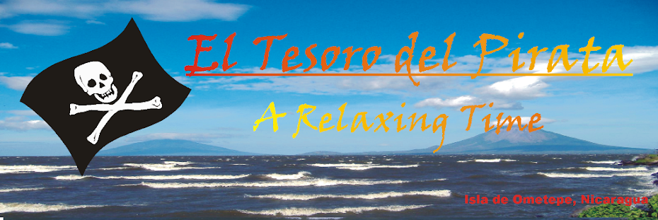 El Tesoro del Pirata - A relaxing time!
