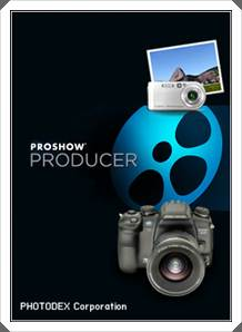 Photodex ProShow Producer 5.0.3256 + Crack