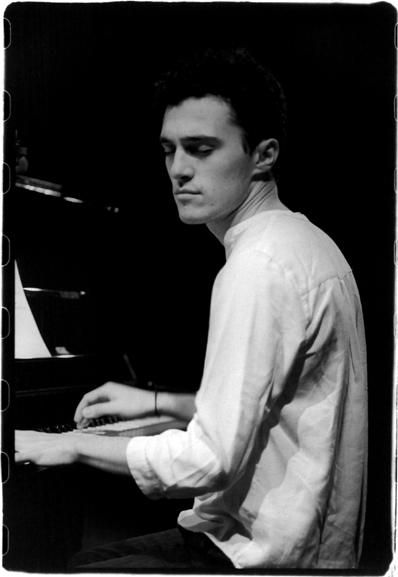 luis galceran (atelier jazz du conservatoire de tourcoing)