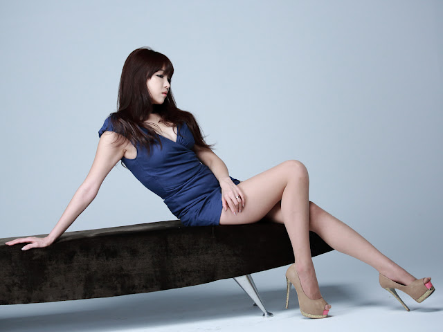 5 Sexy Lee Eun Hye -Very cute asian girl - girlcute4u.blogspot.com