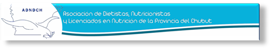 NutriChubut