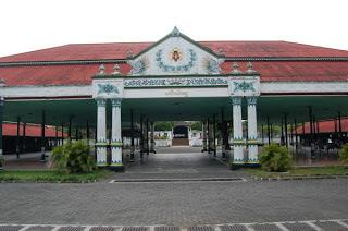 Tempat2 yang di kenal Angker di Jawa...!!!
